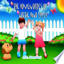 The Adventures of Lottie and Layla