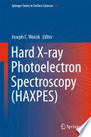 Hard X ray Photoelectron Spectroscopy  HAXPES