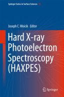 Hard X ray Photoelectron Spectroscopy  HAXPES