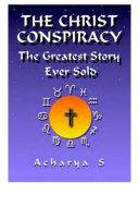 The Christ Conspiracy Pdf/ePub eBook