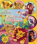 Disney The Lion King  Roar of the Pride Lands
