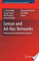 Sensor and Ad Hoc Networks