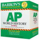 Barron s AP World History