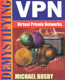 Demystifying Virtual Private Networks