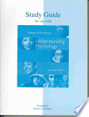 Student Study Guide for Use with Understanding Psychology
