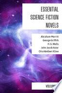 Essential Science Fiction Novels   Volume 9