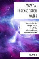 Pdf Essential Science Fiction Novels - Volume 9 Telecharger
