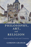 Philosophy  Art  and Religion