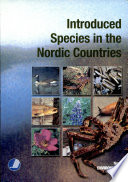 Introduced Species in the Nordic Countries
