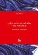 Advances in Microfluidics and Nanofluids Book