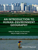 An Introduction to Human-Environment Geography Pdf/ePub eBook