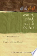 Water  Wind  Earth  and Fire Book