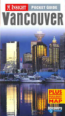 Insight Pocket Guide Vancouver Book PDF
