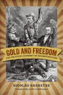 Gold and Freedom Pdf/ePub eBook
