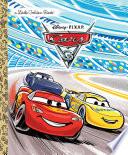 Cars 3 Little Golden Book (Disney/Pixar Cars 3)