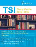 TSI Study Guide 2018-2019