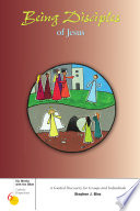 Being Disciples Of Jesus Book