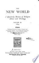 The New world Book PDF