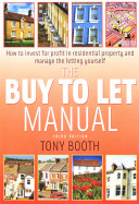 The buy To Let Manual 3rd Edition