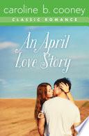 An April Love Story Book PDF