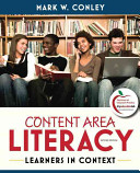 Content Area Literacy Book