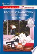 BACHELOR-AUCTION BRIDEGROOM