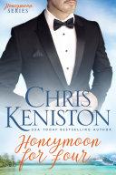 Honeymoon for Four [Pdf/ePub] eBook