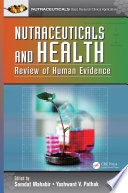 Nutraceuticals and Health