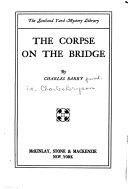Pdf The Corpse on the Bridge