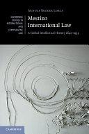 Mestizo International Law - Seite 398