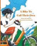 Pdf A Bike to Call Their Own