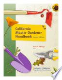 California Master Gardener Handbook  2nd Edition