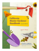 California Master Gardener Handbook, 2nd Edition Pdf/ePub eBook