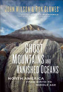 Ghost Mountains and Vanished Oceans