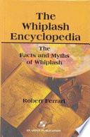 The Whiplash Encyclopedia Book