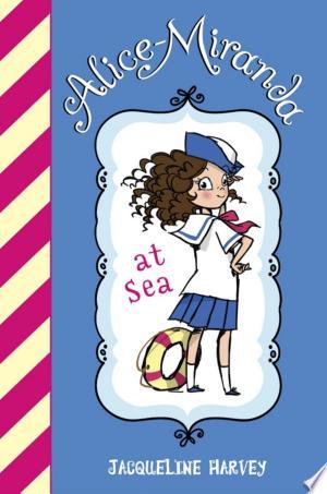 Download Alice-Miranda At Sea Free Books - Read Books