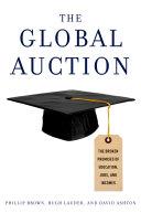 The Global Auction Pdf/ePub eBook