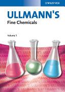 Ullmann's Fine Chemicals