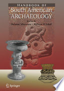 """Handbook of South American Archaeology"" by Helaine Silverman, William Isbell"