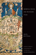 Pdf Medieval Travel and Travelers