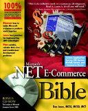 Microsoft   NET E Commerce Bible
