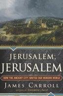 Jerusalem, Jerusalem [Pdf/ePub] eBook