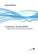 M-Learning - die neue Welle?