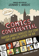 Comics Confidential ebook