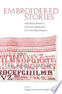 Embroidered Stories