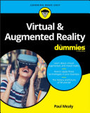 Virtual   Augmented Reality For Dummies