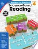 Evidence-Based Reading, Grade 4 PDF
