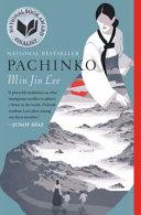 Pachinko Book
