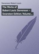 The Works of Robert Louis Stevenson – Swanston Edition