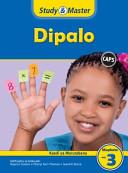 Books - Study & Master Dipalo Faele Ya Morutabana Mophato Wa 3   ISBN 9781107672789